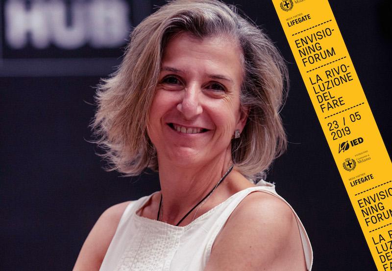Monica Canton De Celis